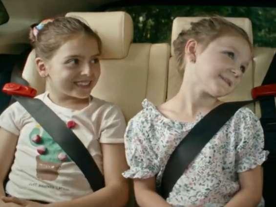 Nowa kampania Smart Kid Belt [wideo]