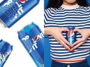 "Pepsi z nową platformą ""For the love of it"""
