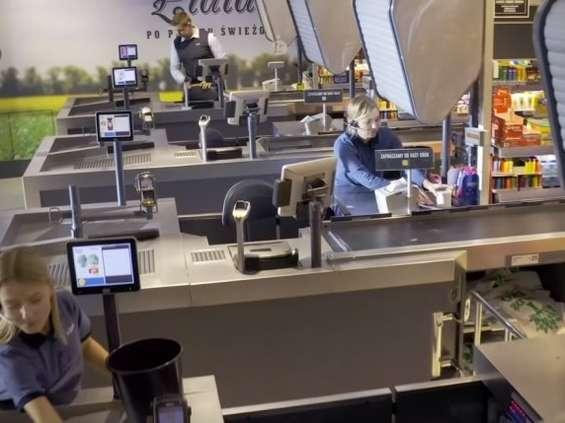Lidl pokazuje sklepy od zaplecza [wideo]