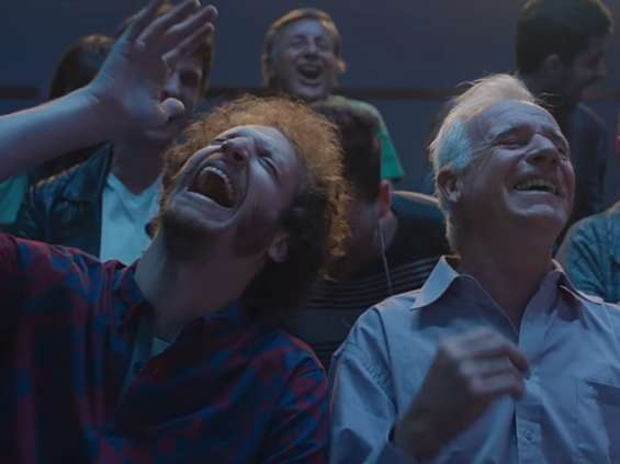 """Gillette nawiązuje w nowej kampanii do hasła """"The Best a Man Can Get"""" [wideo]"""