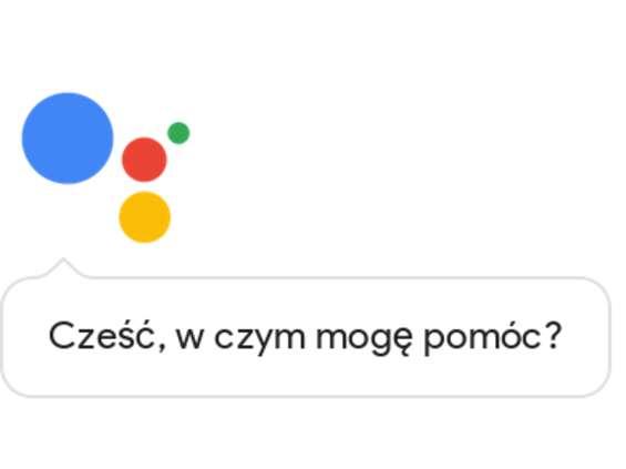 Google uruchamia polskojęzyczną wersję Asystenta