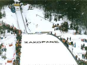 TVP poszerzy ofertę transmisji narciarskich