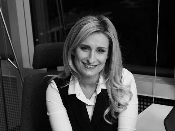 Anna Pańczyk CEO Grey London
