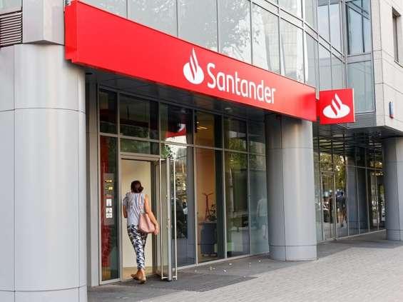Santander największym reklamodawcą wśród banków