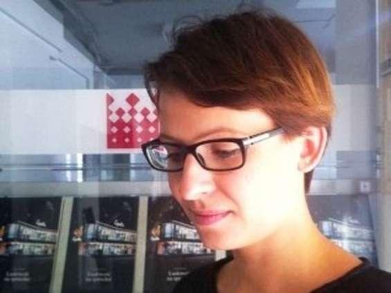 Kamila Rogowska-Śwircz dyrektor generalną Rady Reklamy