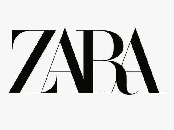 Nowe logo Zara budzi kontrowersje