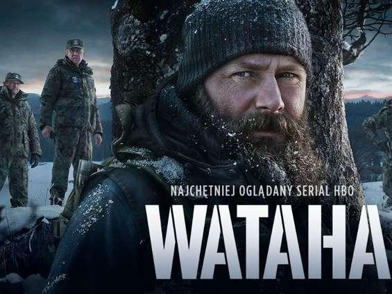 """Rozpoczęły się zdjęcia do trzeciego sezonu """"Watahy"""""""