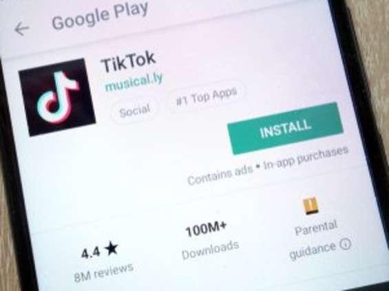 GetHero: TikTok to środowisko ludzi młodych