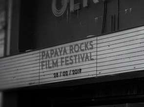 211 zgłoszeń na pierwszą edycję Papaya.Rocks Film Festival w Londynie