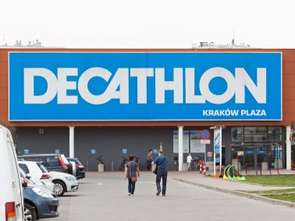 Przestrzeń wygrywa przetarg na całościową obsługę marki Decathlon