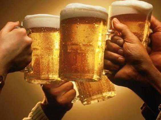 Według Nielsena rynek piwa wzrósł w ub.r. wartościowo o ponad 7 proc.