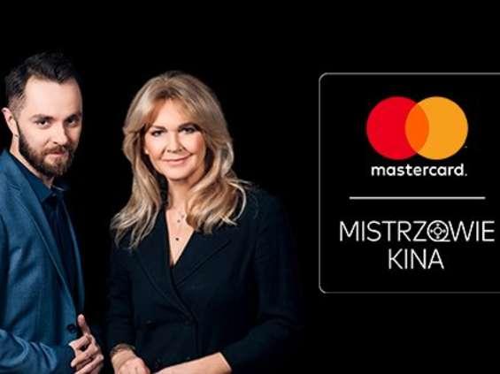 Mistrzowie Kina Mastercard - nowy cykl dla kinomanów w Multikinie