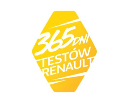 365 dni testów Renault w kampanii Publicisu [wideo]