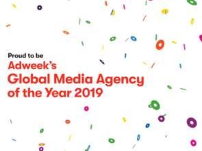 OMD z tytułem globalnej mediowej agencji roku Adweeka