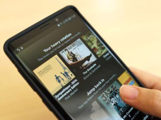 Przychody koncernów fonograficznych ze streamingu wzrosły w ub.r. o ponad 1,6 mld dol.