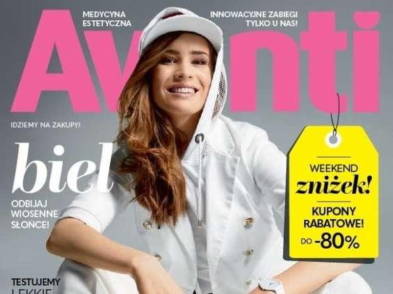 """""""Avanti"""" i """"Logo"""" z akcją Weekend Zniżek"""