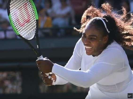 """Serena Williams głosem """"szalonych"""" kobiet w spocie Nike [wideo]"""
