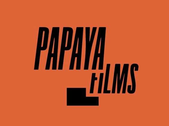 Papaya Films z nowym logotypem od BNA