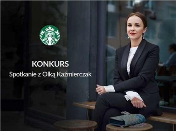 Starbucks aktywny na Dzień Kobiet