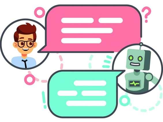 Chatboty będą wszędzie