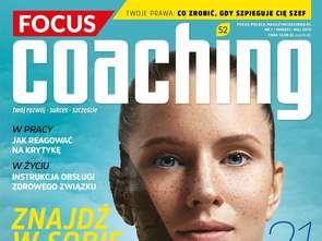 """Pierwszy numer odświeżonego """"Coachingu"""" w sprzedaży"""