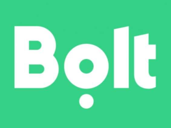 Taxify zmienia się w Bolt