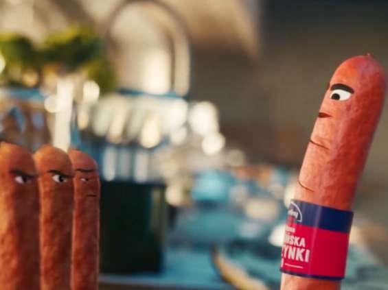 Publicis reklamuje kiełbaski Franki [wideo]