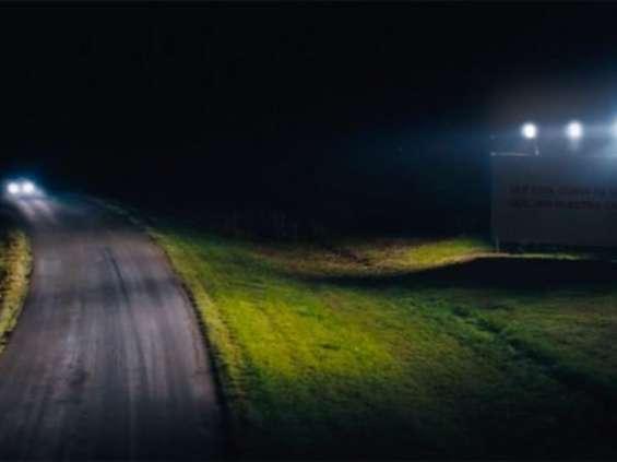 TBWA/Buenos Aires stworzyła billboardy podnoszące bezpieczeństwo na drogach