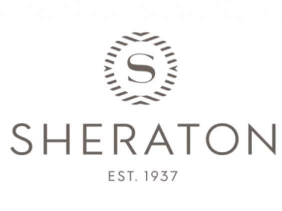 Sheraton ma nowe logo