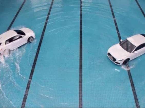 BBH London z nową reklamą dla Audi