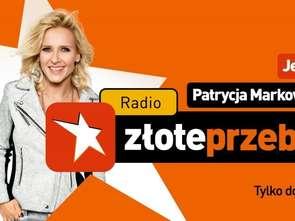 Patrycja Markowska, Kombii i De Mono w kampanii Radia Złote Przeboje