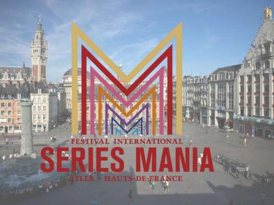Startuje Series Mania Forum 2019
