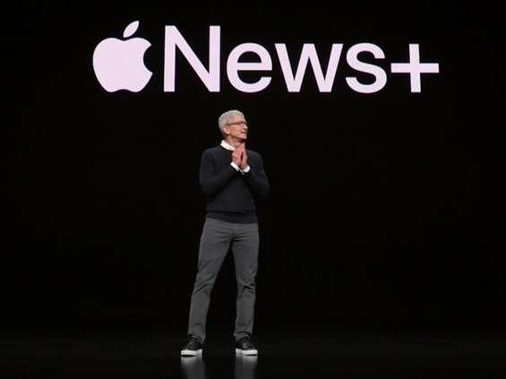 Apple News Plus: czego się spodziewać