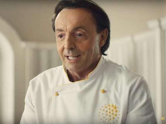 Michel Moran zachęca do udziału w konkursie Żółtego Talerza [wideo]