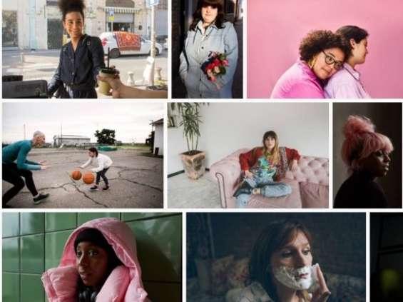 Dove współtworzy bibliotekę zdjęć kobiet #ShowUs