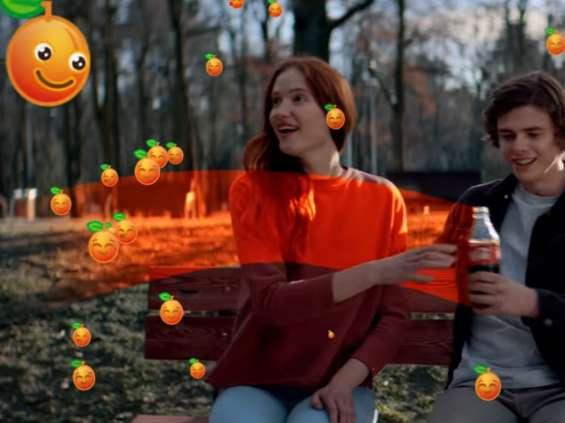 Brzoskwiniowa Coca-Cola już w Polsce