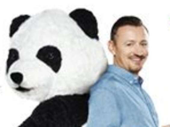 Adam Małysz reklamuje EnveloBank