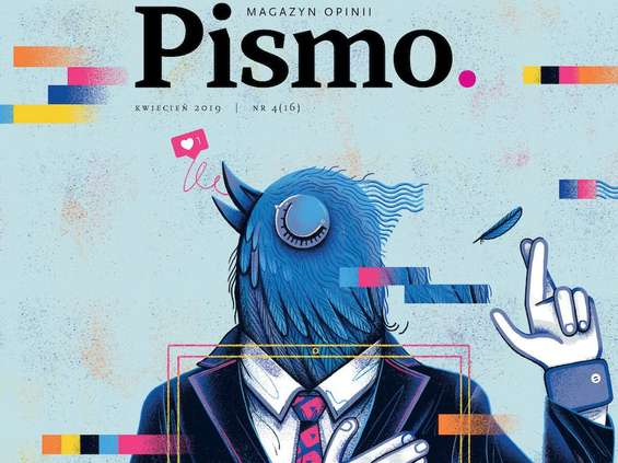 """Pismo"" na EmpikGo i Spotify"