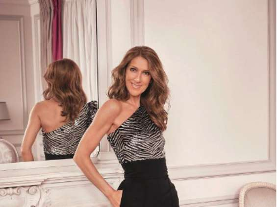 Celine Dion ambasadorką L'Oreal Paris