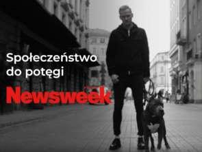 """""""Newsweek"""" z kampanią wizerunkową [wideo]"""