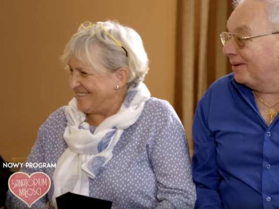 """MIPTV: Duże zainteresowanie programem TVP """"Sanatorium miłości"""""""