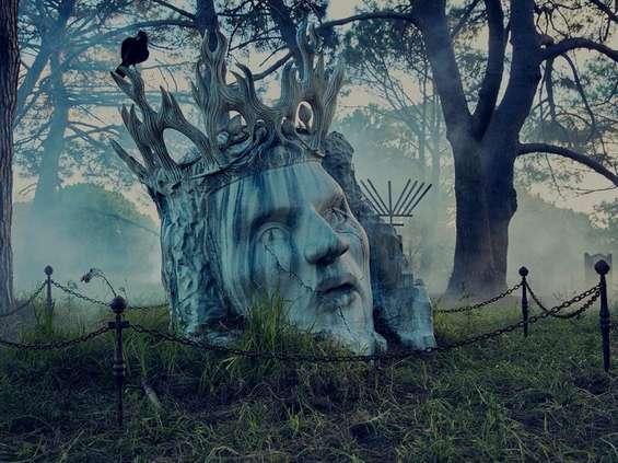 """Foxtel i DDB Sydney stworzyły """"Grave of Thrones"""""""