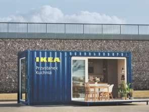IKEA rusza z Przystankiem Kuchnia na Lubelszczyźnie