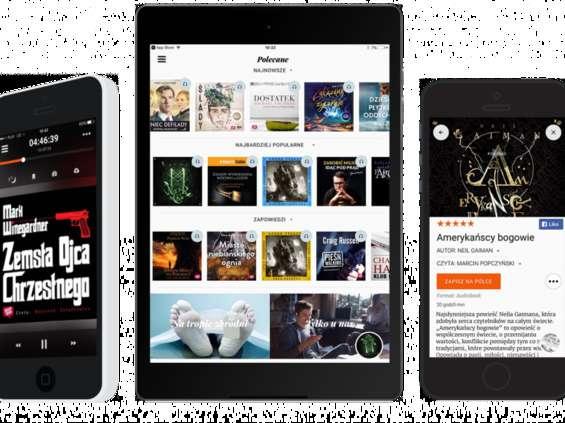 Storytel partnerem strategicznym festiwalu Mastercard Off Camera