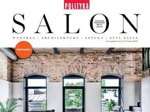 """""""Salon"""" już w punktach sprzedaży"""