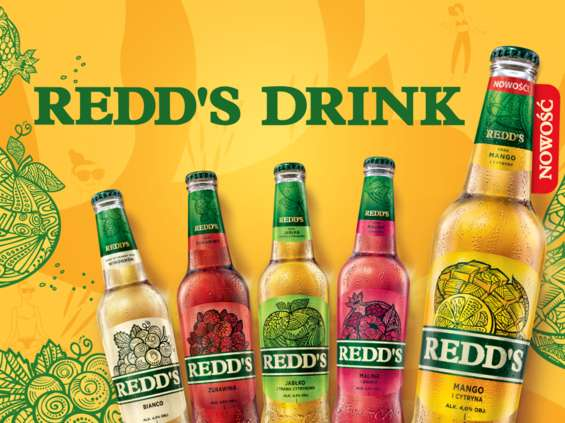 Let's Redd's: nowa platforma komunikacyjna marki