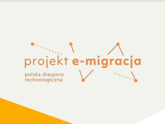 Polscy e-migranci budują gospodarkę opartą na wiedzy