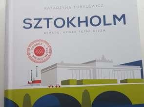 Nowości książkowe: nieoczywisty przewodnik po Sztokholmie