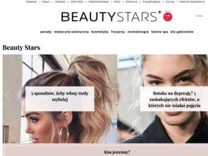 Burda uruchamia serwis internetowy BeautyStars
