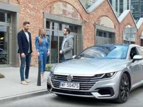 Artegence przygotowała kampanię dla Volkswagen Home [wideo]